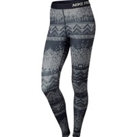 Nike Women's Pro Hyperwarm Nordic Compression Tights - Dick's Sporting Goods