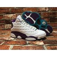 Air Jordan 13 Retro AJ13 Hornets 414571-525958 US7-13