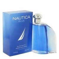 Nautica Blue Eau De Toilette Spray By Nautica