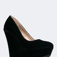 Jesse Wedge Pump