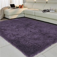 80cm * 200cm Living room/bedroom Antiskid soft Rug