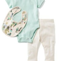 3-Piece Bodysuit Set for Baby | Old Navy