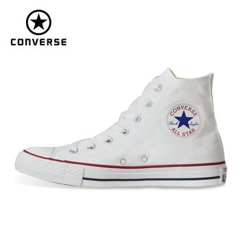 Converse All Star Chuck Taylor Man and Women High Classic Sneakers