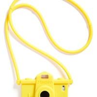 Moschino Camera iPhone 5, 5s &5c Case