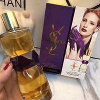 YSL MADEMOISELLE, Eau de Parfum Spray for Women and Men Perfect Gift Elegant Daytime and Casual