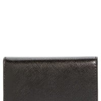 MARC JACOBS Leather Wallet | Nordstrom