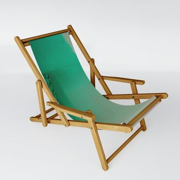 The Valley Sling Chair by duckyb