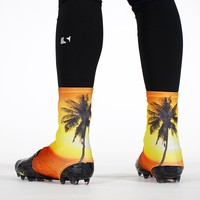 Sunset Spats / Cleat Covers