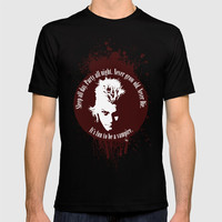 Lost Boys T-shirt by Fimbis