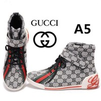Gucci Casual Shoes I-1