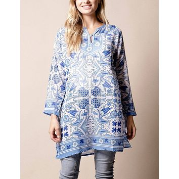 Mira Tunic - As-Is-Clearance - Large and XL Only