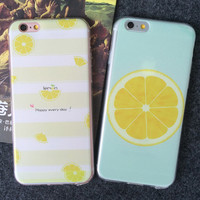 Summer Beach iPhone 5s 5se 6 6s Plus Case Best Cover + Gift Box 395