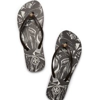 Womens Flip Flops, Sandals & Thong Shoes : Designer Sandals | TORY BURCH