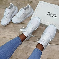 MysaLestle Alexander McQueen Casual shoes