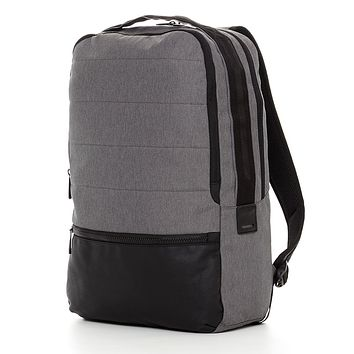 The Hank Grey Backpack