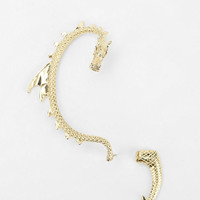 Urban Outfitters - Little Dragon Ear Hanger Earring