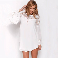 New Fashion Summer Sexy Women Dress Casual Dress for Party and Date = 4457964228