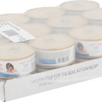 Chicken Soup for the Soul Kitten Canned Cat Food, 5.5-oz, case of 24