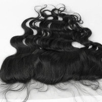 Lace Frontal Closure Body Wave