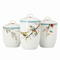 Chirp Canister (Set of 3)
