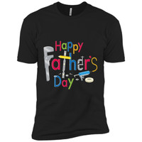 Gifts For Dad, Happy Father's Day T-Shirt