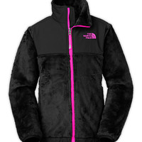 The North Face Girls' Winter Sale GIRLS' DENALI THERMAL JACKET