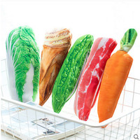 Fresh Vegetables Pencil Cases