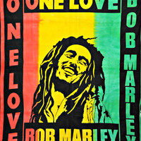 "82X90"" Bob Marley poster bob marley tapestry wall art hippy Tapestry wall hanging, Bob Marely Rasta, Indian Tapestry, bob marley wall art"