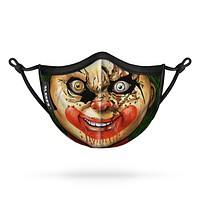 Good Kid Kids Face Mask With Nose Shape