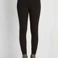 Urban Long Skinny Scooter Suitor Pants