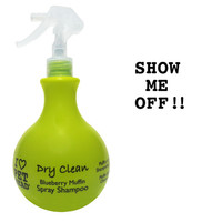 Dry Clean Spray Shampoo | Pet Head