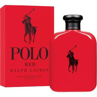 Polo Red Perfume By Ralph Lauren For Men