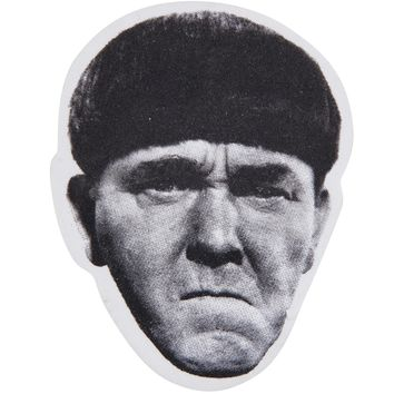 Three Stooges - Moe Antenna Topper