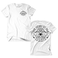 Eye White : TSSF : MerchNOW - Your Favorite Band Merch, Music and More