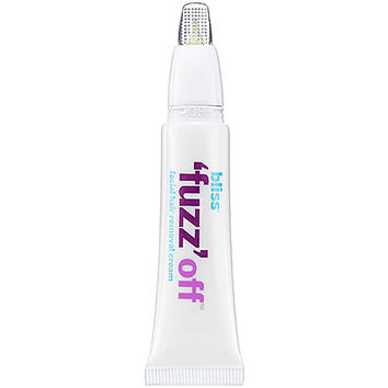 Bliss 'Fuzz' Off™ Super-Fast, Fresh-Scented Facial Hair Removal Cream (0.5 oz)