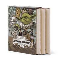 William Shakespeare's Star Wars Trilogy Boxed Set