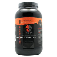 HiT Supplements Whey Protein Isolate, 2 Lbs