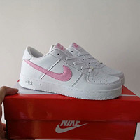 Nike Air Force 1 Low Simple Sneakers Shoes