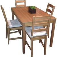 Ikea Kitchen Table w/ 4 Chairs
