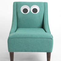 Urban Outfitters - Giant Googly Eyes