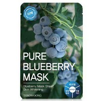 Pure Blueberry Mask Pack