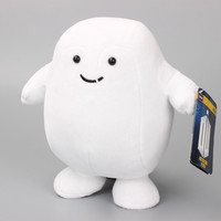Cute 11 CM Doctor Who Adipose Stress Plush Soft Gift