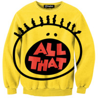 All That Crewneck