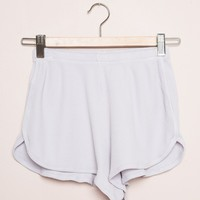 Lisette Thermal Shorts - Bottoms - Clothing