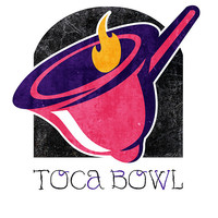 Toca Bowl Sticker