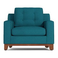 Brentwood Chair in BILOXI BLUE - CLEARANCE