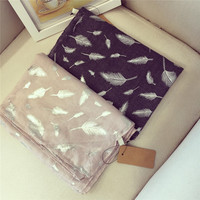 2016 Trending Fashion Scarf Shawl Shawl Scarf Cape _ 10432