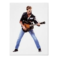 George Michael Faith Poster from Zazzle.com