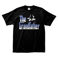 """#9606 """"The Grandfather"""""""