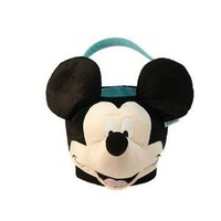 Mickey & Friends Plush Easter Basket - Mickey Mouse